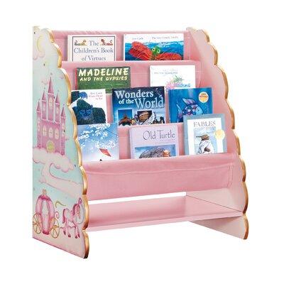Wrigglebox Queen Children's 61cm Book Display