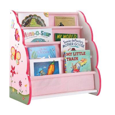Wrigglebox Garden Friends Children's 60.9cm Book Display