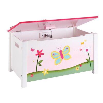 Wrigglebox Garden Friends Toybox