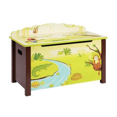 Wrigglebox Forest Festivities Toy Box