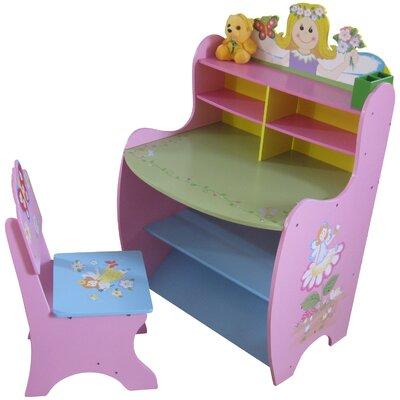 Wrigglebox Enchanted Desk