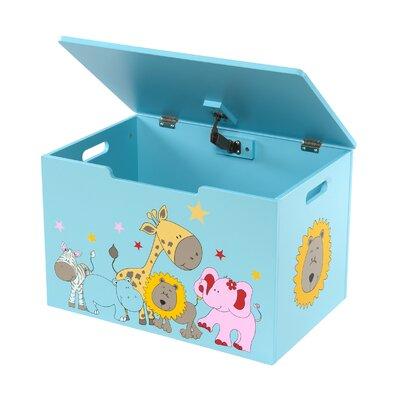 Wrigglebox Forest Friends Toybox