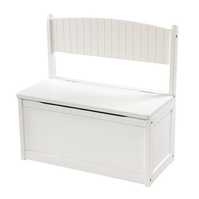 Wrigglebox Leon Storage Bench Toy Box