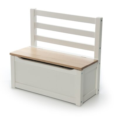 Wrigglebox Nadia Storage Bench Toy Box