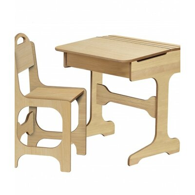 Wrigglebox Children's 2 Piece Table and Chair Set