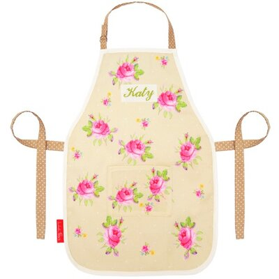 Wrigglebox Rose Kids Apron