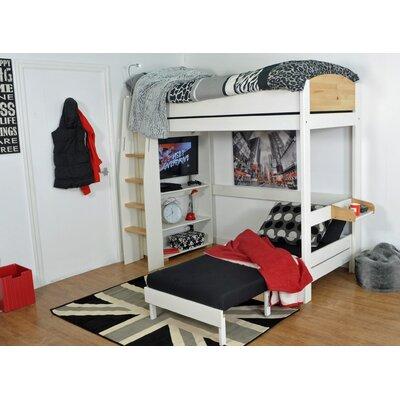 Wrigglebox Norfolk High Sleeper Bed