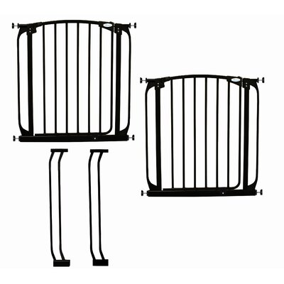 Wrigglebox Swing Close Security Gate Value Pack