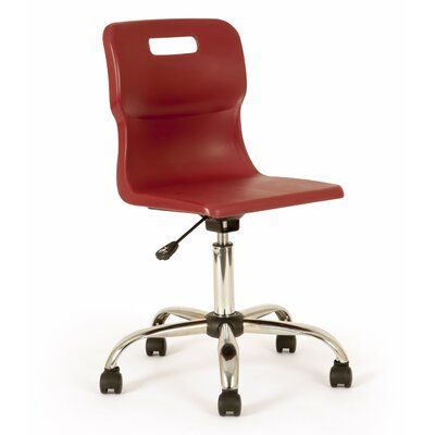 Wrigglebox Mid-Back Task Chair with Heated Seat