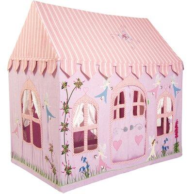 Wrigglebox Fairy Princess Playhouse