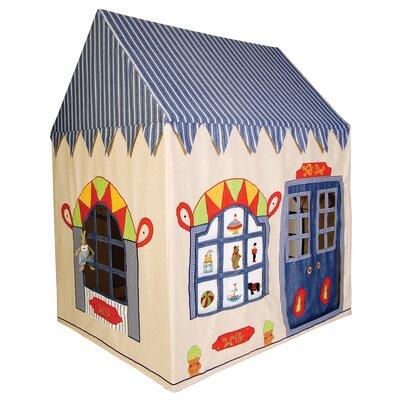 Wrigglebox PlayToys Playhouse