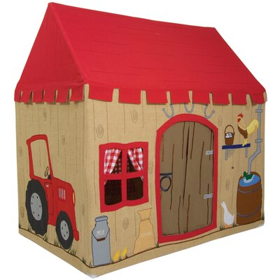 Wrigglebox Barn House Playhouse