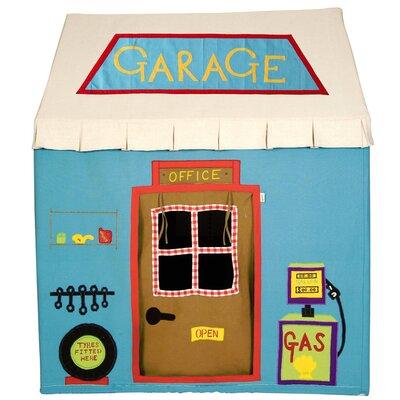 Wrigglebox Garage Playhouse