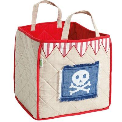 Wrigglebox Play Toy Bag