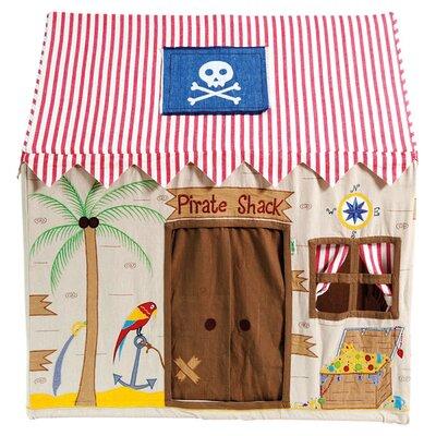 Wrigglebox Pirate Shack Playhouse