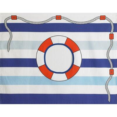 Wrigglebox Papallona Bunk Bed Curtain