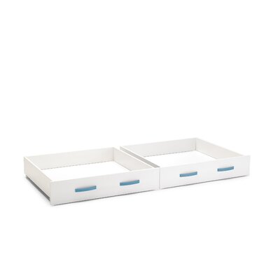Wrigglebox Papallona Underbed Storage Drawer