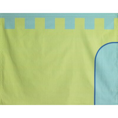 Wrigglebox Papallona Bud Bed Curtain