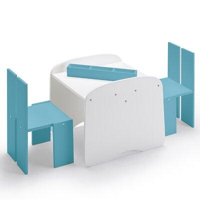Wrigglebox Papallona Children's 3 Piece Furniture Set