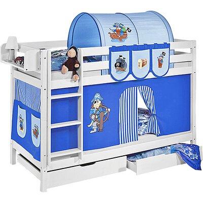 Wrigglebox Belle Pirate Bunk Bed