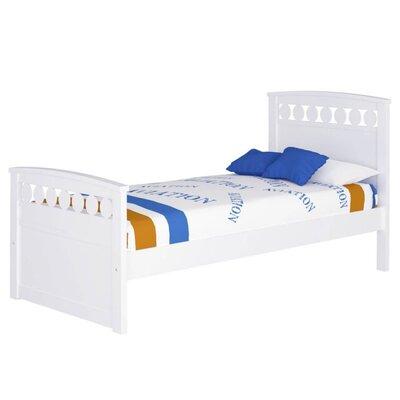 Wrigglebox Cinderella Panel Bed