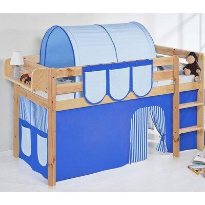 Wrigglebox Jelle Mid Sleeper Bed