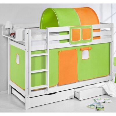 Wrigglebox Belle Bunk Bed