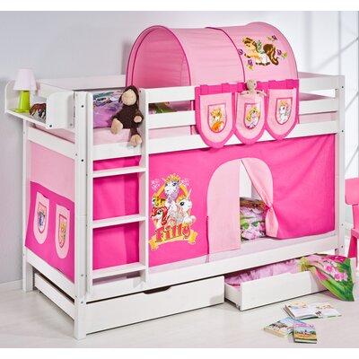 Wrigglebox Belle Filly Bunk Bed