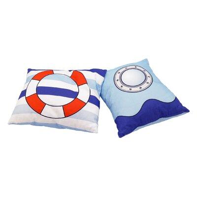 Wrigglebox Papallona Cushion Cover