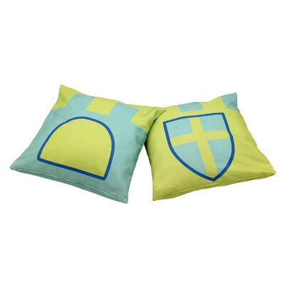 Wrigglebox Papallona Cushion Cover