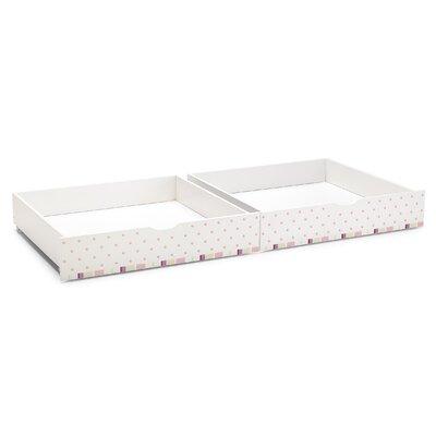 Wrigglebox Papallona Underbed Storage Drawer