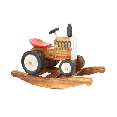 Wrigglebox Rocking Tractor