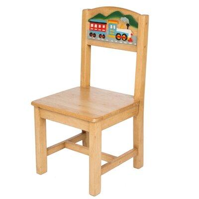 Wrigglebox Train Children's Desk Chair