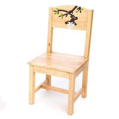 Wrigglebox Monkey Dangling Children's Desk Chair