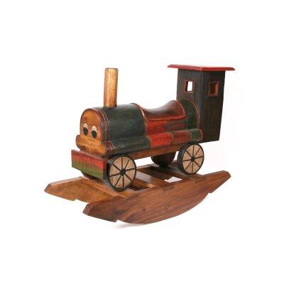 Wrigglebox Rocking Train