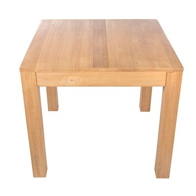 Wrigglebox Guinea Extendable Dining Table