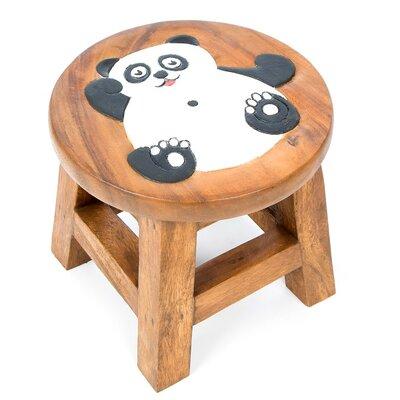 Wrigglebox Panda 2 Children's Stool