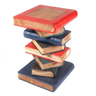 Wrigglebox Bookstack Side Table