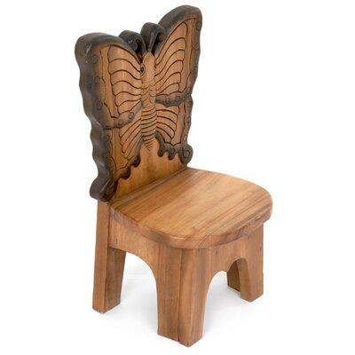 Wrigglebox Butterfly Children's Novelty Chair