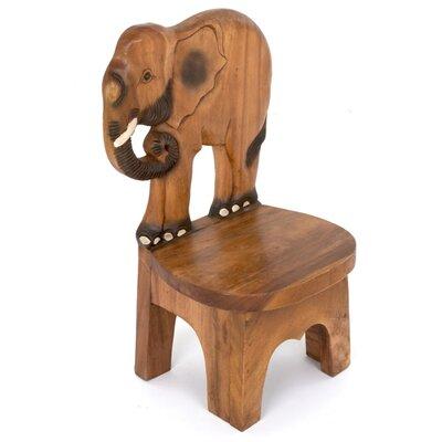 Wrigglebox Elephant Children's Novelty Chair