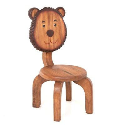 Wrigglebox Bear Children's Novelty Chair