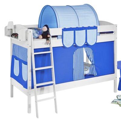 Wrigglebox European Single Bunk Bed