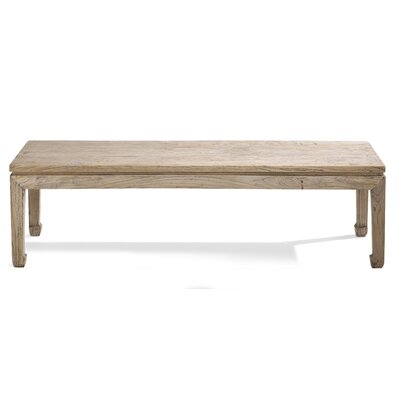 Ethnic Elements Jixi Wood Kitchen Bench