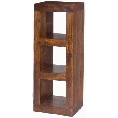 Ethnic Elements Dakota Mango Munnar 116cm Cube Unit