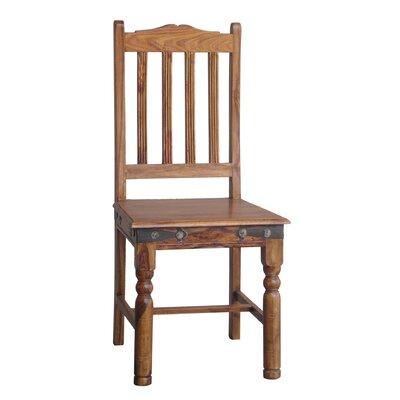 Ethnic Elements Ganga Sheesham Dining Chair