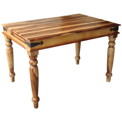 Ethnic Elements Chennai Dining Table