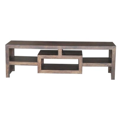 """Ethnic Elements TV Bench for TVs up to 61"""""""