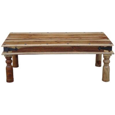 Ethnic Elements Coffee Table