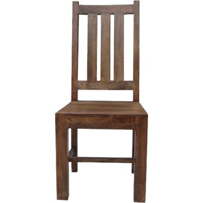 Ethnic Elements Dakota Mango Dining Chair