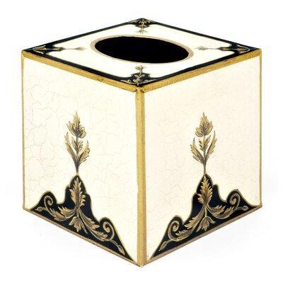 Ethnic Elements Bluebell Tissue Box Cover